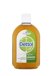 Dettol Antiseptic Germicidal (210 ML)