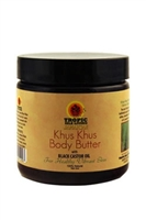 Tropic Isle Living Khus Khus Body Butter (4oz)