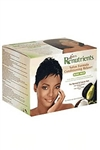 Renutrients Salon Formula Conditioning Relaxer System
