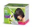 Sof N' Free Gro Healthy Milk Protein & Olive Oil No-Lye Relaxer SUPER