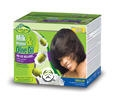Sofn'free Gro Healthy Milk Protein & Olive Oil Relaxer No-Lye Kit REGULAR