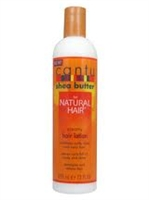 Cantu Shea Butter Creamy Hair Lotion 13.0 oz.