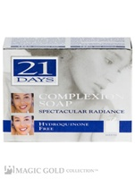 21 Days Complexion Soap-100g
