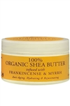 Shea Moisture Raw Shea Butter Infused Shea Butter(4oz)