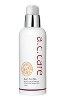 A. C. Care Bees Pure Skin (4.40 fl. Oz/130ml)
