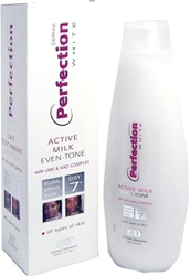 A3 Derma Perfection Active Milk Even-Tone 6.76oz