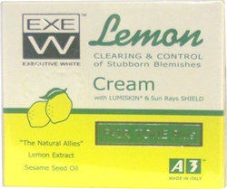 A3 Lemon Clearing & Control Cream -150ml