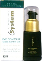 A3 System Eye Contour Stress Control Gel -1.01oz