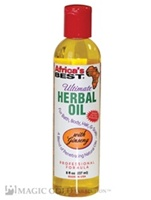 Africa's Best Ultimate Herbal Oil-8oz