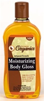 Africa's Best Organics Moisturizing Body Gloss 4oz