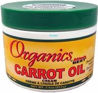Africa's Best Organic Carrot Oil 7.5oz
