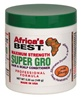 Organic's Africa's Best Hairdress and Scalp Conditioners Super Gro Maximum Strength