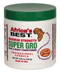 Africa's Best Hairdress and Scalp Conditioners