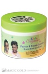 Africa's Best Kids Organics Protein & Vitamin Fortified Hair & Scalp Remedy 7.5oz