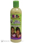 Africa's Best Kids Organics Shea Butter w/ Olive Oil Hair Lotion-12oz