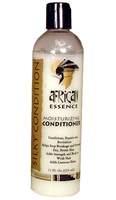 African Essence Silky Condition Moisturizing Conditioner - 12oz