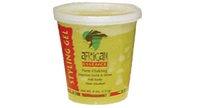 African Essence Styling Gel - Yellow (Ultra Hold) 8oz