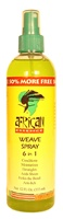 African Essence Weave Spray 6 in 1-12oz