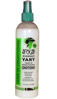 African Essence Yaky Leave-In Strengthening Conditioner 12 oz