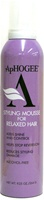 Aphogee Styling Mousse for Relaxed Hair 9.25oz