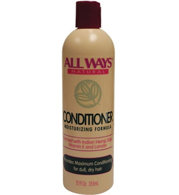 conditioner for dry hair