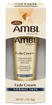 Ambi Skin Discoloration Fade Cream for Dry Skin 2oz