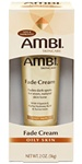 Ambi Skin Discoloration Fade Cream for Oily Skin 2oz