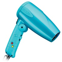 Andis Pocket Rocket  Outlet Saver Fold 'N Go Hair Dryer