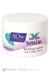 At One  Aloe Vera Super Gro (5.5oz)
