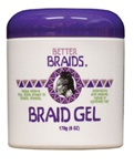 Better Braids Gel 6oz