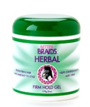 Better Braids Herbal Firm Hold Gel 6oz