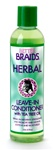 Better Braids Herbal Leave-In-Conditioner w/ Tea Tree oil