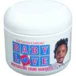 Baby Love Moist Creme Hairdress 4oz