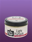 Black Magic Light Pomade 4oz
