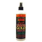 Black Thang Ginseng Leave-in Styling Spray Conditioner
