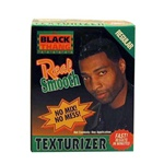 Black Thang Real Smooth Texturizer Kit