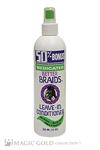 Better Braids  Medicated Leave-In Conditioner (12oz)