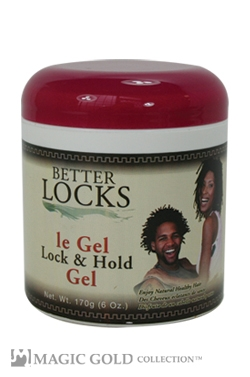 Better Locks