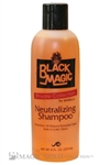 Black Magic  Neutralizing Shampoo (8oz)