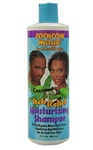 Cornrow Magic COCONUT & LIME ITCH RELIEF Moisturizing Shampoo - 12oz bottle