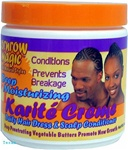 Cornrow Magic Deep Moisturizing KARITE CREME Hair Dress & Scalp Conditioner - 8oz
