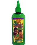 Cornrow Magic Herbal Scalp Serum - 4oz bottle