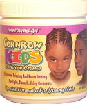 Cornrow Magic KIDS Cornrow Creme - 8oz jar