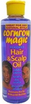 Cornrow Magic Medicated HAIR & SCALP OIL - 8oz bottle