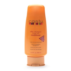 Cantu Shea Butter After Shampoo Rinse Out Conditioner 13.5 fl oz (400 ml)