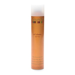 Cantu Shea Butter Oil Sheen Spray 9.5 oz (270 g)