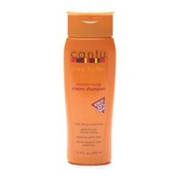 Cantu Shea Butter Moisturizing Cream Shampoo 13.5 fl oz (400 ml)