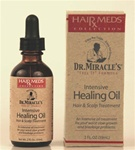 Dr. Miracle's Hair Meds Intensive Healing Oil