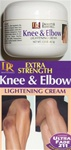 Daggett & Ramsdell KNEE & ELBOW Lightening Cream - extra strength