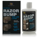 Daggett & Ramsdell RAZOR BUMP skin care lotion - 4oz bottle